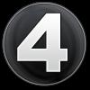 Number circle big (4)