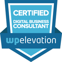 wp elevation member - site web wordpress