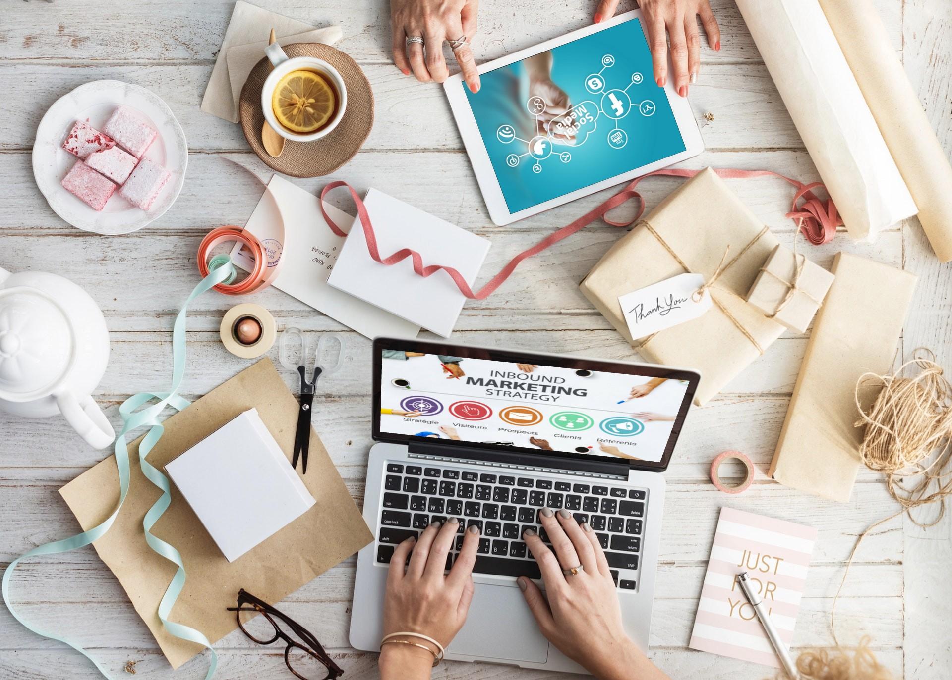 Pourquoi le marketing de contenu doit il être au centre de votre